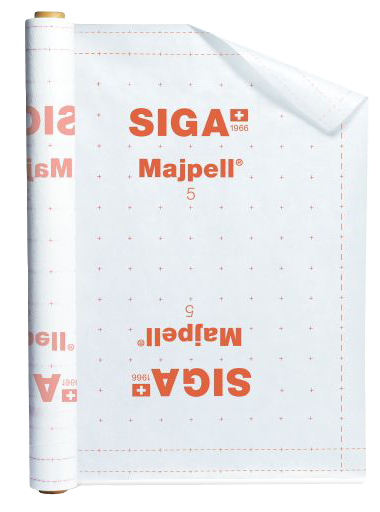 SIGA Majpell 5-1