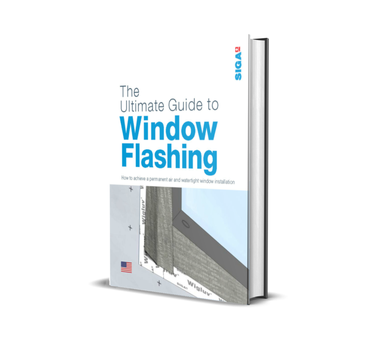 The Ultimate Guide to Window Flashing